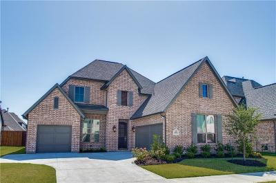 Frisco Single Family Home For Sale: 10556 Wintergreen Drive