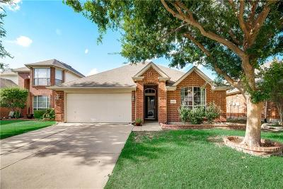 Fort Worth Single Family Home For Sale: 4521 Indian Rock Drive