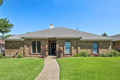 Plano TX Single Family Home For Sale: $339,990