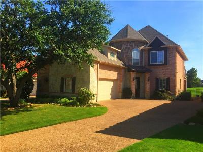 Plano  Residential Lease For Lease: 5652 Gleneagles Drive