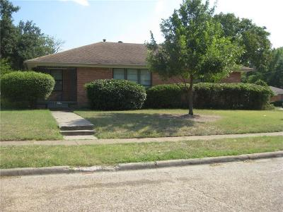Residential Lease For Lease: 2204 Healey Drive