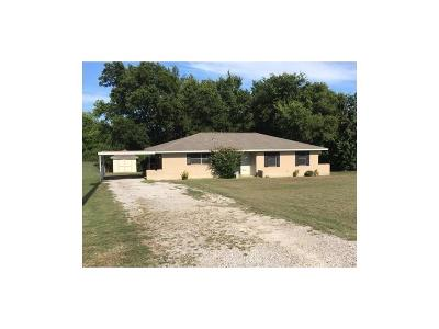 Residential Lease For Lease: 508 Ovilla Road