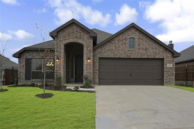 Fort Worth Single Family Home For Sale: 5424 Quiet Woods Trail