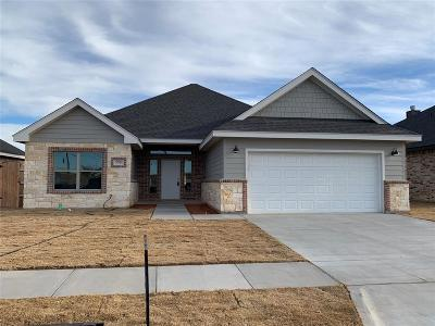 Single Family Home For Sale: 3701 Seymour Court