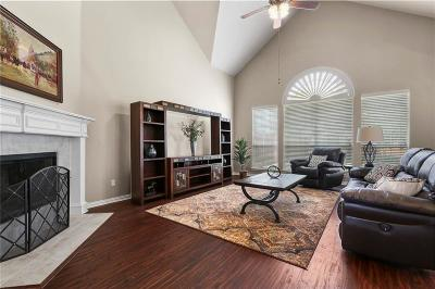 Richardson Single Family Home For Sale: 3012 Redcliff Court