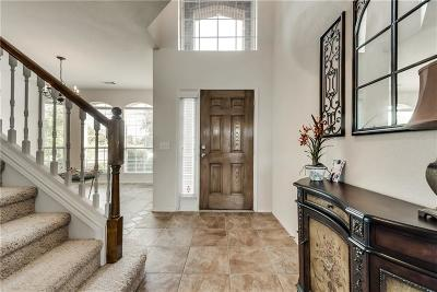Single Family Home For Sale: 498 Mariposa Court
