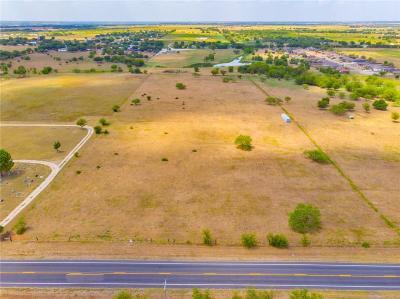 Johnson County Farm & Ranch For Sale: Tbd E Fm 916