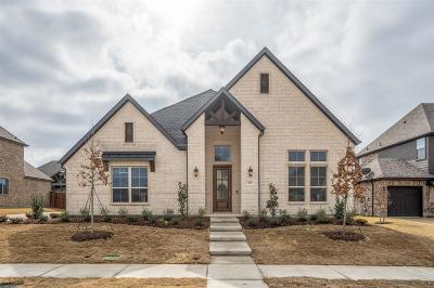 Rockwall Single Family Home For Sale: 993 Lazy Brooke Drive