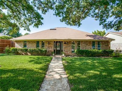 Dallas County Single Family Home For Sale: 1811 Centenary Drive