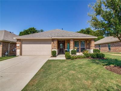 Collin County Single Family Home For Sale: 1316 Stanford Lane