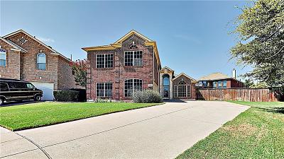 Fort Worth Single Family Home For Sale: 4901 Portview Drive