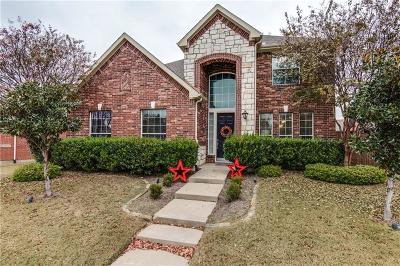 Frisco Residential Lease For Lease: 3370 Nation Drive