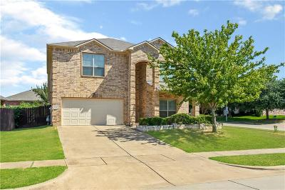 Irving Single Family Home For Sale: 1662 Brighton Downs