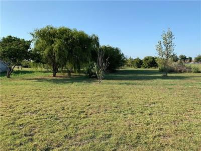 Johnson County Residential Lots & Land For Sale: 1216 Scott Street