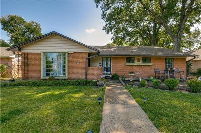 Dallas County Single Family Home For Sale: 2016 Ebbtide Lane