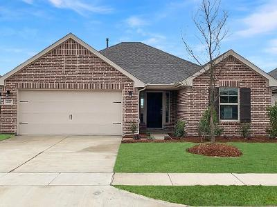 Forney Single Family Home For Sale: 2135 Swanmore Way