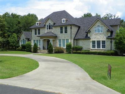 Single Family Home For Sale: 201 Private Road 5983