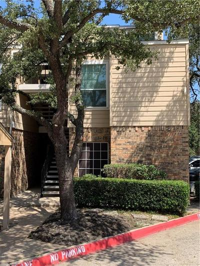 Dallas Condo For Sale: 14277 Preston Road #711