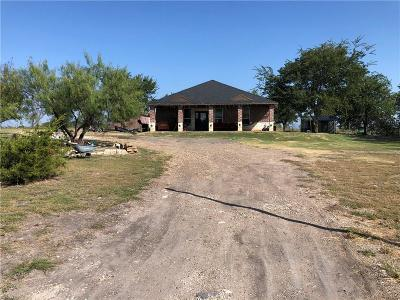 Angus, Barry, Blooming Grove, Chatfield, Corsicana, Dawson, Emhouse, Eureka, Frost, Hubbard, Kerens, Mildred, Navarro, No City, Powell, Purdon, Rice, Richland, Streetman, Wortham Single Family Home For Sale: 5721 Pr 1290a