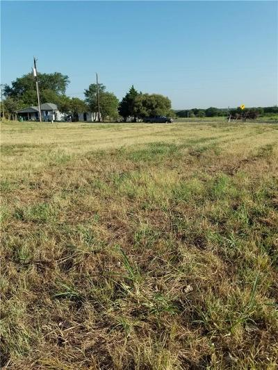Wise County Residential Lots & Land For Sale: 00 W Elm Street