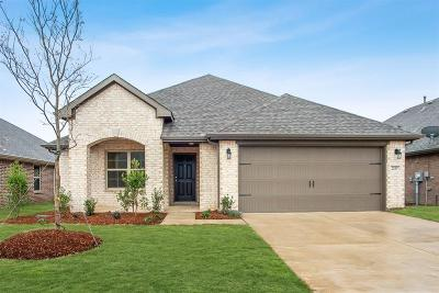 Forney Single Family Home For Sale: 2137 Swanmore Way