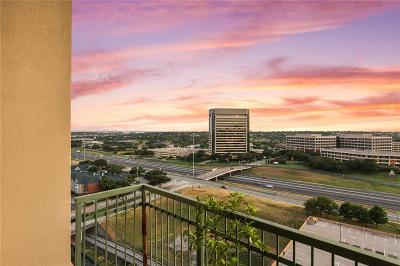 Irving Condo For Sale: 330 Las Colinas Boulevard E #1620