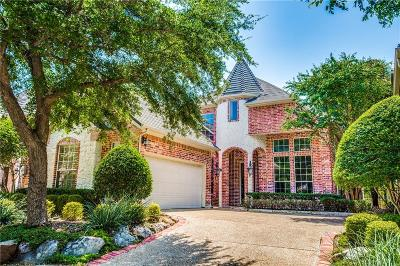 Frisco Single Family Home For Sale: 2310 Briar Court