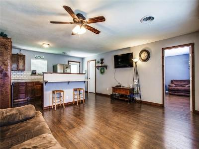 Single Family Home For Sale: 105 N Sycamore Street