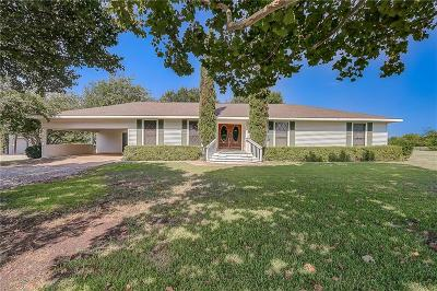 Anna Single Family Home For Sale: 11671 Fm 3356