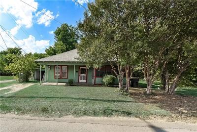 Navarro County Single Family Home For Sale: 1600 Martin Luther King Jr Boulevard