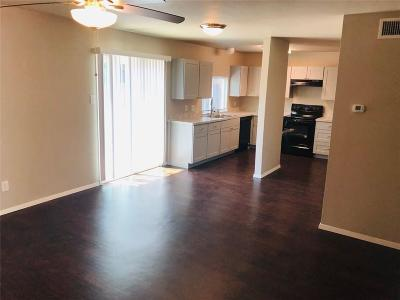 Fort Worth Multi Family Home For Sale: 2418 Las Brisas Street