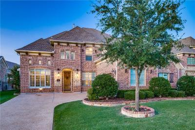 Frisco Single Family Home For Sale: 2380 Cornell Way