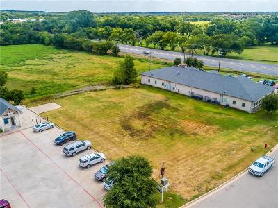 Parker County Commercial Lots & Land For Sale: Tbd Willow Creek Drive