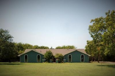 Residential Lease For Lease: 1378 Fm 740 S