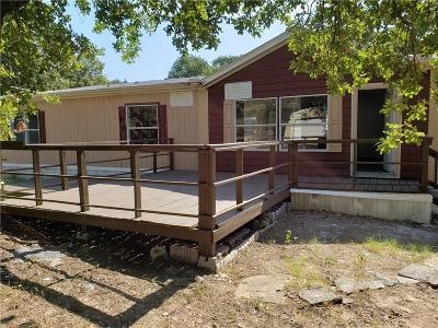 Tarrant County Single Family Home For Sale: 1829 Kimberly Court