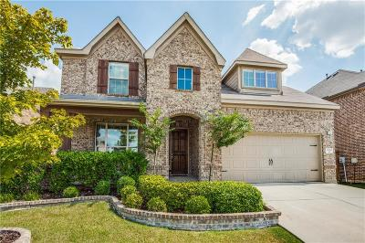 Fort Worth Single Family Home For Sale: 3616 Saratoga Downs Way