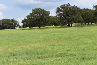 Stephenville Farm & Ranch For Sale: 1445 Cr 185 Road