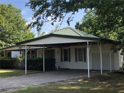 Freestone County Single Family Home For Sale: 223 State Highway 75 N