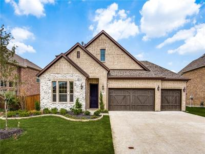 Little Elm Single Family Home For Sale: 13705 Genoves Drive
