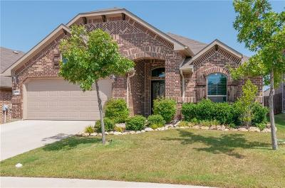 Fort Worth Single Family Home For Sale: 4001 Cloud Cover Road