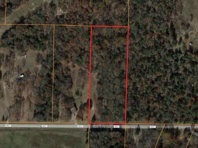 Wills Point Residential Lots & Land For Sale: Cr 3837