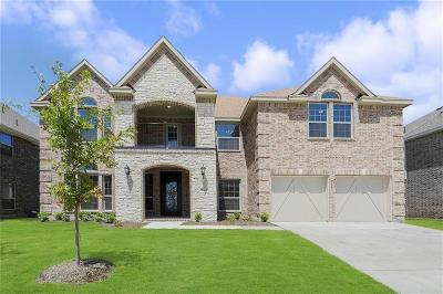Tarrant County Single Family Home For Sale: 2660 Bonita