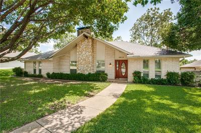 Dallas County Single Family Home For Sale: 6610 Harvest Glen Drive