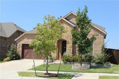 Prosper Single Family Home For Sale: 1725 Forest Park Drive