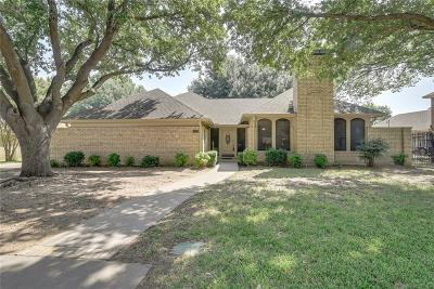 Arlington Single Family Home For Sale: 7103 Spruce Forest Court