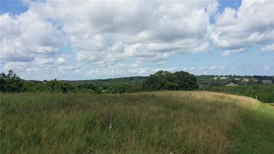 Athens, Kemp Residential Lots & Land For Sale: Lt 171 Lago Vista Drive