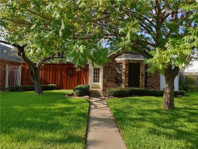 Coppell Residential Lease For Lease: 936 Sugarberry Drive