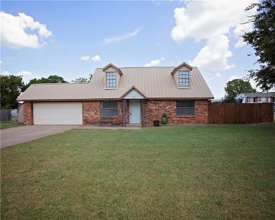 Single Family Home For Sale: 1111 Shawnee