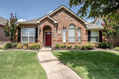 McKinney Single Family Home For Sale: 5824 Dark Forest Drive