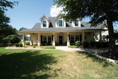 Single Family Home For Sale: 374 Sugartree Circle